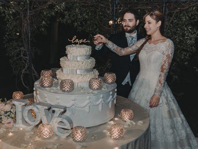 Il matrimonio di Federico e Veronica a Roma, Roma 47