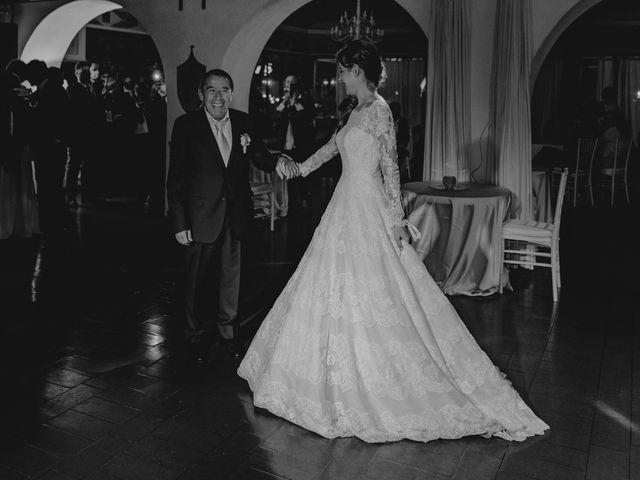 Il matrimonio di Federico e Veronica a Roma, Roma 49