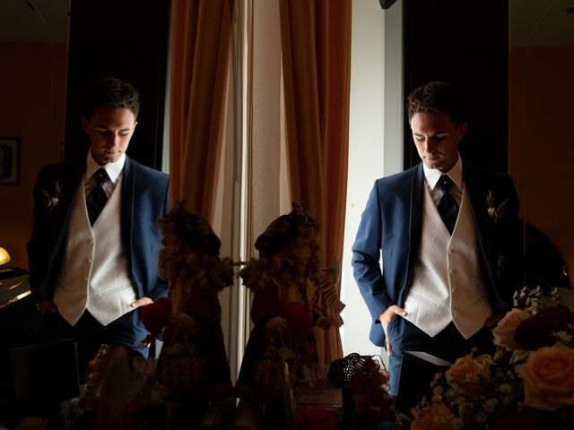 Il matrimonio di Michele e Maria a Trapani, Trapani 9
