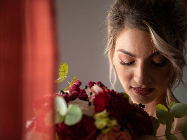 Il matrimonio di Michele e Maria a Trapani, Trapani 14