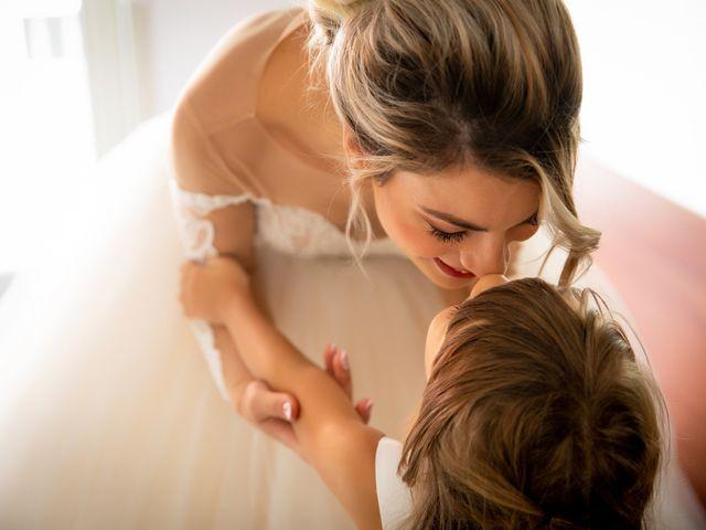 Il matrimonio di Michele e Maria a Trapani, Trapani 17