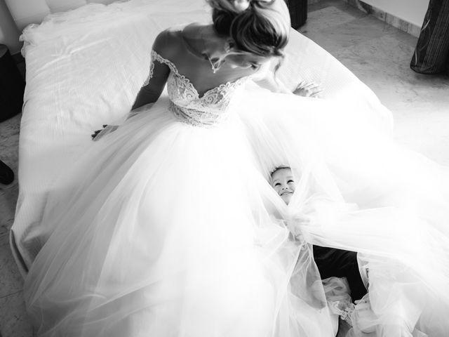 Il matrimonio di Michele e Maria a Trapani, Trapani 20