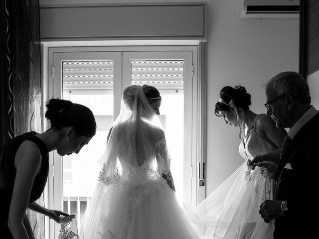 Il matrimonio di Michele e Maria a Trapani, Trapani 21