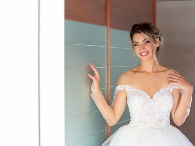 Il matrimonio di Michele e Maria a Trapani, Trapani 23