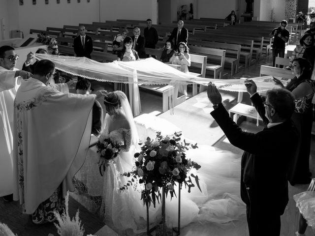 Il matrimonio di Michele e Maria a Trapani, Trapani 29
