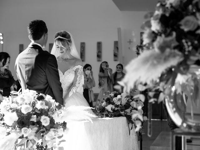 Il matrimonio di Michele e Maria a Trapani, Trapani 30