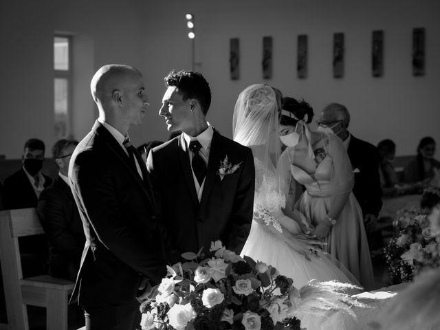 Il matrimonio di Michele e Maria a Trapani, Trapani 31