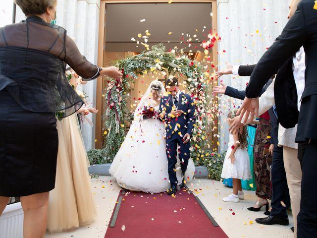 Il matrimonio di Michele e Maria a Trapani, Trapani 33