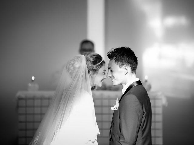 Il matrimonio di Michele e Maria a Trapani, Trapani 34
