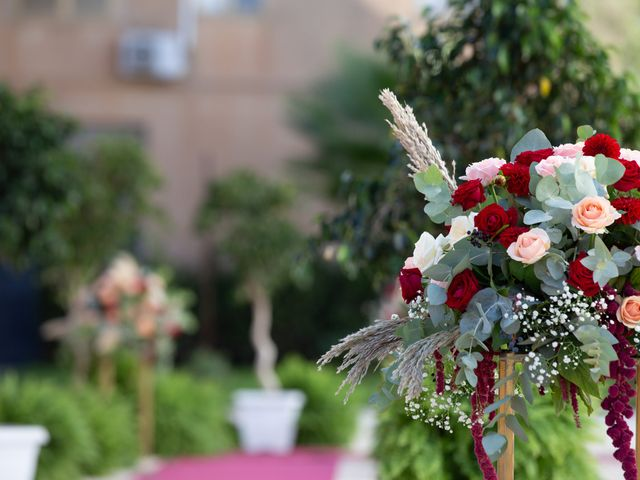 Il matrimonio di Michele e Maria a Trapani, Trapani 36