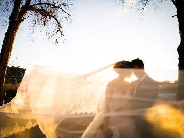 Il matrimonio di Michele e Maria a Trapani, Trapani 40