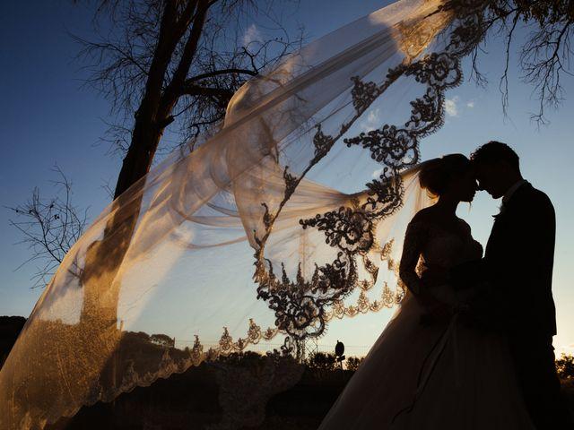 Il matrimonio di Michele e Maria a Trapani, Trapani 42