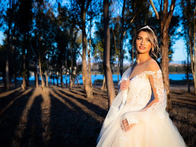 Il matrimonio di Michele e Maria a Trapani, Trapani 44
