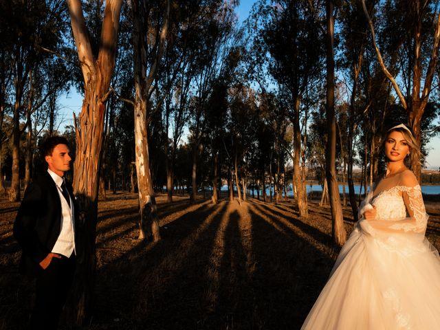 Il matrimonio di Michele e Maria a Trapani, Trapani 45