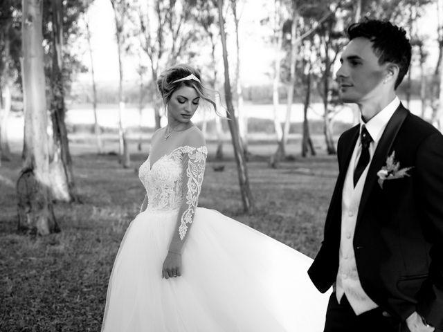 Il matrimonio di Michele e Maria a Trapani, Trapani 48