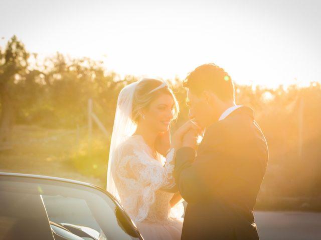 Il matrimonio di Michele e Maria a Trapani, Trapani 53