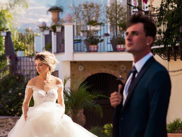 Il matrimonio di Michele e Maria a Trapani, Trapani 58
