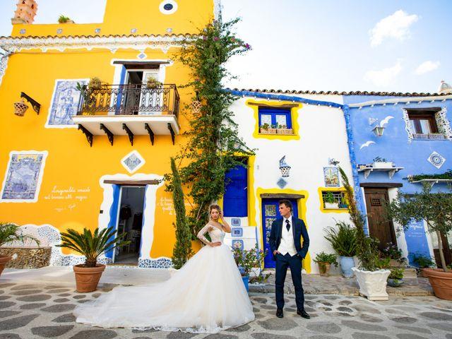 Il matrimonio di Michele e Maria a Trapani, Trapani 60