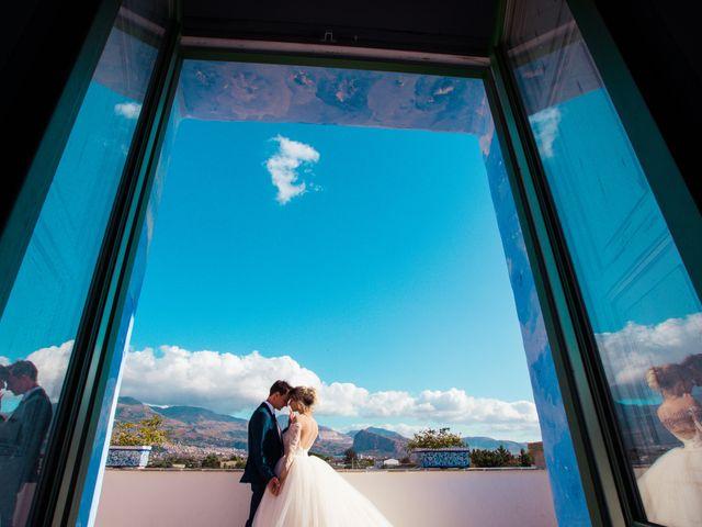 Il matrimonio di Michele e Maria a Trapani, Trapani 63