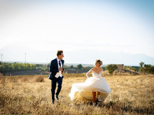 Il matrimonio di Michele e Maria a Trapani, Trapani 65