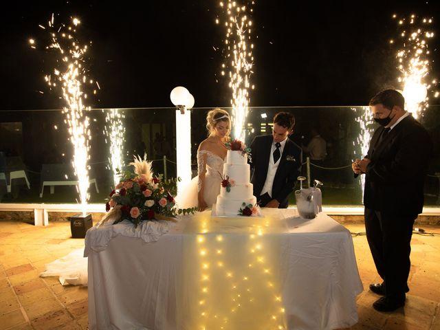 Il matrimonio di Michele e Maria a Trapani, Trapani 66