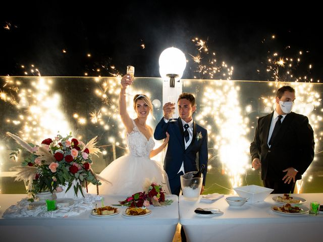 Il matrimonio di Michele e Maria a Trapani, Trapani 67