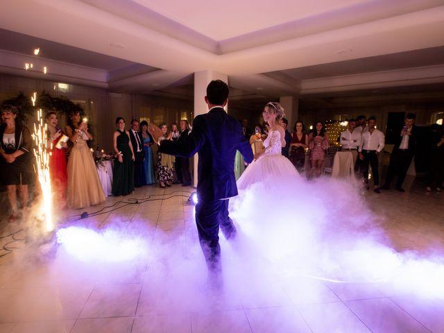 Il matrimonio di Michele e Maria a Trapani, Trapani 68