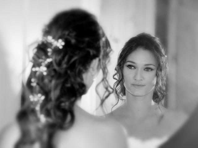 Il matrimonio di Danilo e Silvia a Cerveteri, Roma 4