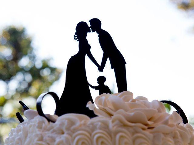Il matrimonio di Danilo e Silvia a Cerveteri, Roma 8