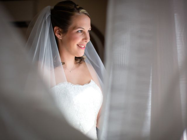 Il matrimonio di Michael e Pamela a Bondeno, Ferrara 1