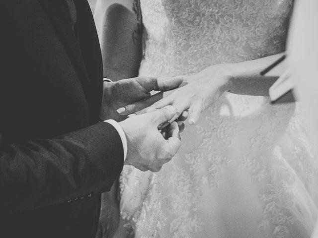 Il matrimonio di Michael e Pamela a Bondeno, Ferrara 5