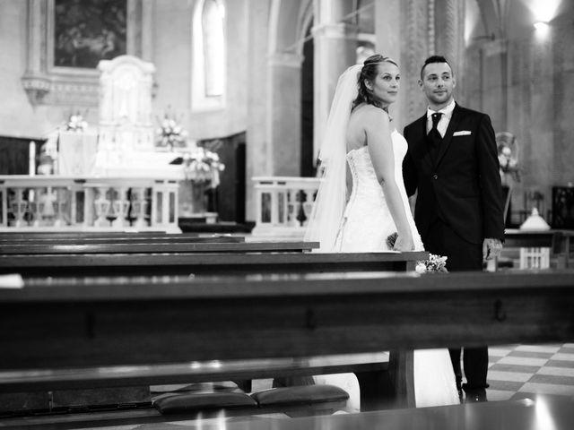 Il matrimonio di Michael e Pamela a Bondeno, Ferrara 7