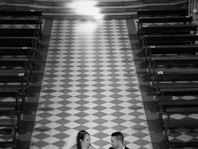 Il matrimonio di Michael e Pamela a Bondeno, Ferrara 8