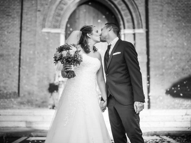 Il matrimonio di Michael e Pamela a Bondeno, Ferrara 9