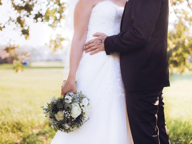 Il matrimonio di Michael e Pamela a Bondeno, Ferrara 10