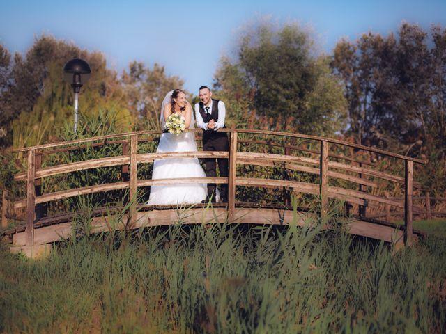 Il matrimonio di Michael e Pamela a Bondeno, Ferrara 11