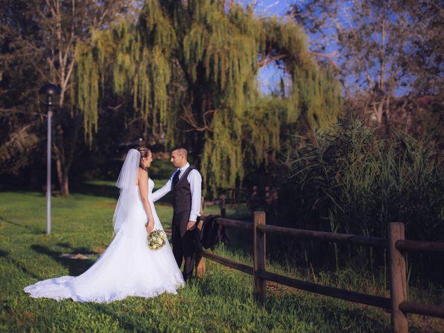 Il matrimonio di Michael e Pamela a Bondeno, Ferrara 12