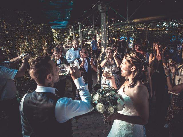 Il matrimonio di Michael e Pamela a Bondeno, Ferrara 13
