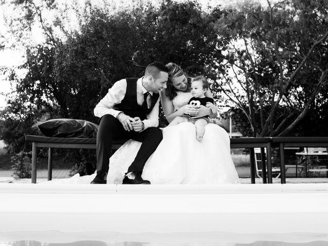 Il matrimonio di Michael e Pamela a Bondeno, Ferrara 15