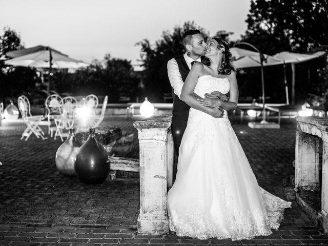Il matrimonio di Michael e Pamela a Bondeno, Ferrara 16