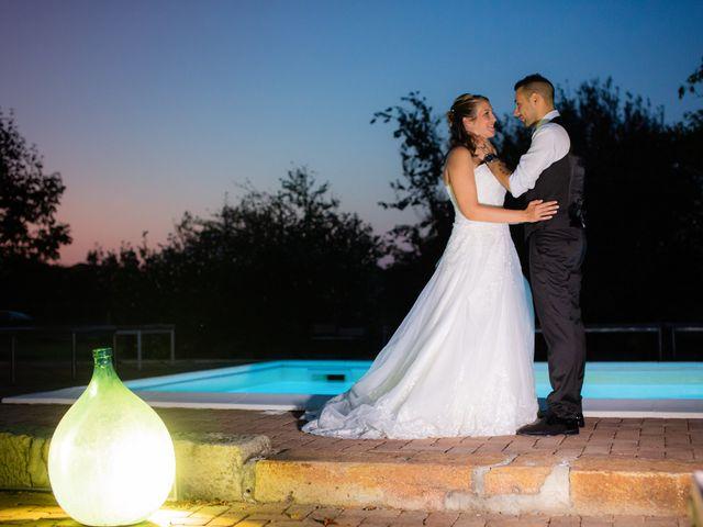 Il matrimonio di Michael e Pamela a Bondeno, Ferrara 17