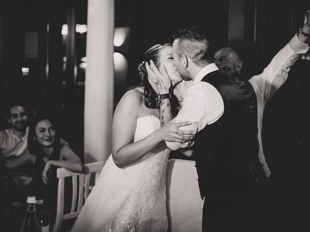 Il matrimonio di Michael e Pamela a Bondeno, Ferrara 18