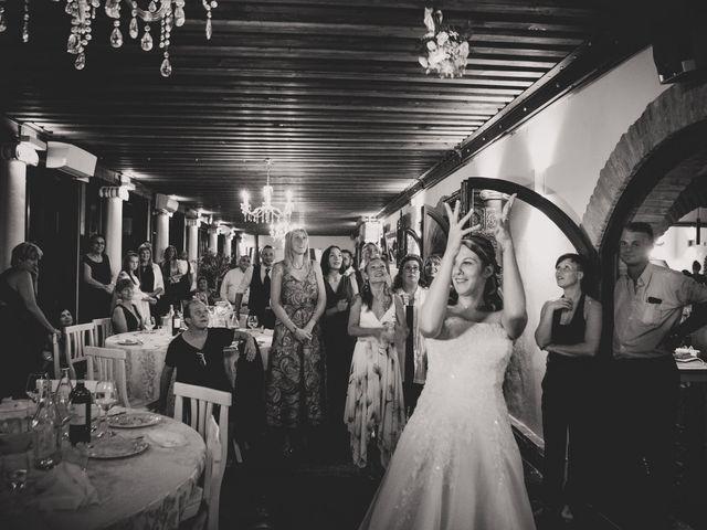 Il matrimonio di Michael e Pamela a Bondeno, Ferrara 20