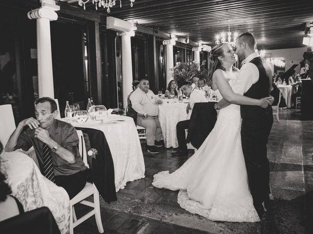 Il matrimonio di Michael e Pamela a Bondeno, Ferrara 22