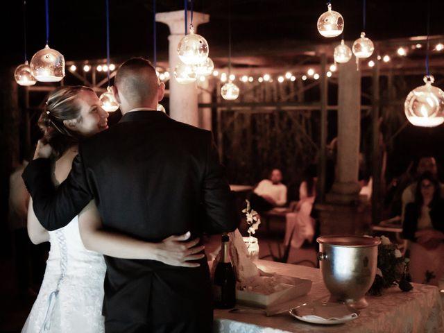 Il matrimonio di Michael e Pamela a Bondeno, Ferrara 24