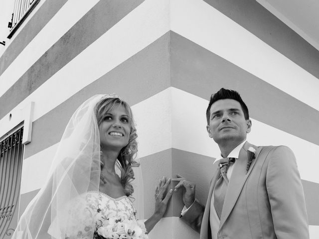 Il matrimonio di Gianluigi  e Ilaria a Camerano, Ancona 4