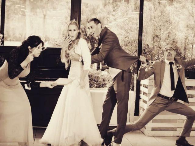 Il matrimonio di Simone e Elisa a Galliate, Novara 4