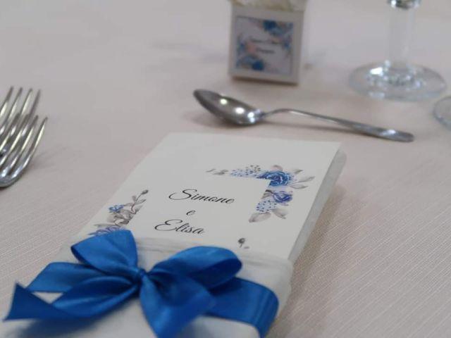 Il matrimonio di Simone e Elisa a Galliate, Novara 7