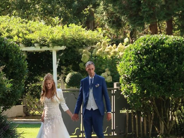 Il matrimonio di Simone e Elisa a Galliate, Novara 11