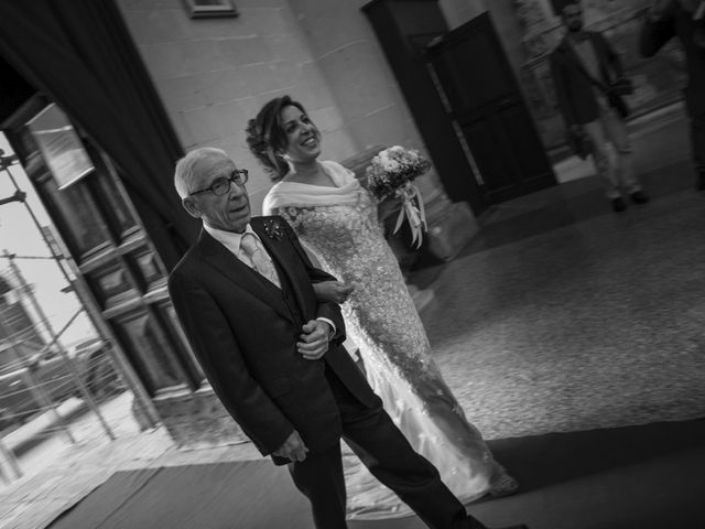 Il matrimonio di Massimo e Serena a Lecce, Lecce 2